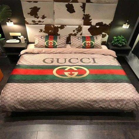 Copripiumino Gucci.Gg0 Gucci Bed Set Duvet Cover Set Nel 2020 Lenzuola