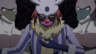 Tensei shitara slime datta ken episode 12