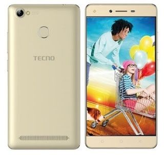 How To Root and Install TWRP Recovery on Tecno W5/W5 Lite