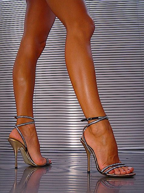 Legs Heels 027