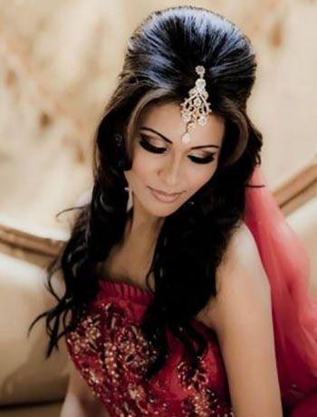 Frisuren Im Orientalischen Stil Machen Es Selbst Kurz Haar Frisuren Indian Bridal Hairstyles Indian Wedding Hairstyles Best Wedding Hairstyles