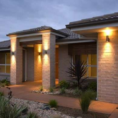 Outdoor Wall Mounted Lights Outside Exterior