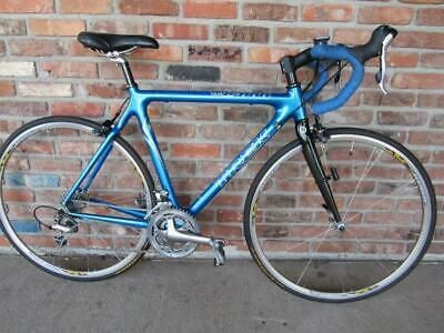 Buy 2007 Trek 5000 Tct Carbon 54cm Ultegra 105 Dura Ace 3x10 In 2020 29er Mountain Bikes Commuter Bike Bicycle