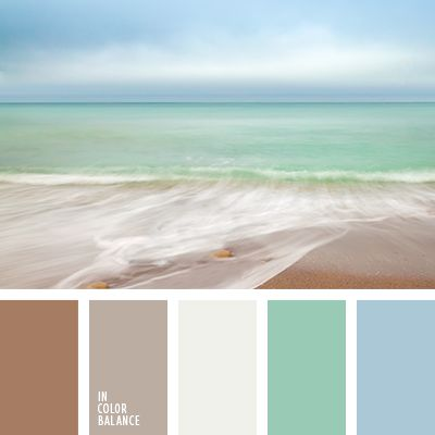 Color Palette No. 2236