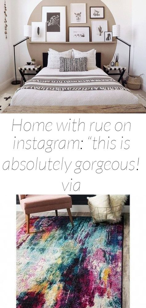 """Home with rue on instagram: """"this is absolutely gorgeous! via @maggiemillerinteriors . . . . . . . ."""