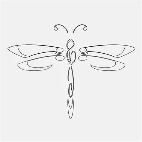 Dragonfly Template Printable At Duckduckgo Template Printable Templates Dragonfly
