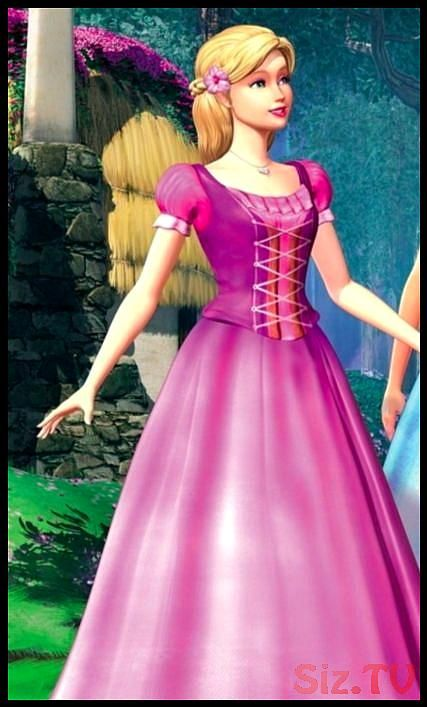 Liana 39 S Dress From Barbie And The Diamond Castle Even Though