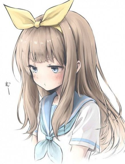35 Trendy Drawing Of Girls Crying Beauty Anime Art Cute Anime Character Anime Art Girl Anime Drawings
