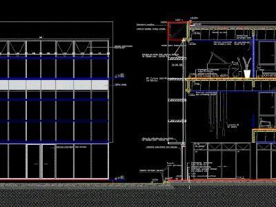 Pin En Architecture Details