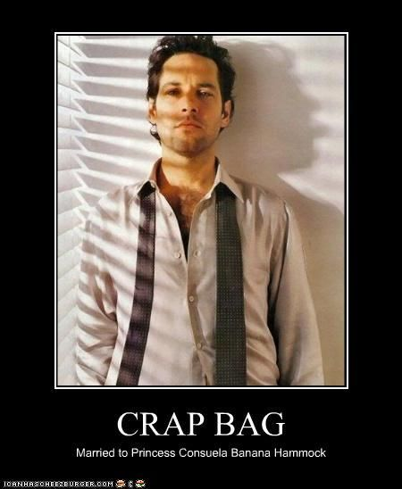 crap bag and princess consuela banana hammock 147 best friends images on pinterest   friends gif friends phoebe      rh   pinterest co uk