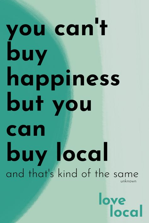 Shop local all season long support your community! Find makers of products, unique services and discover why love local. Love Local helps business owners increase success for their business. #localbiz #localbusiness