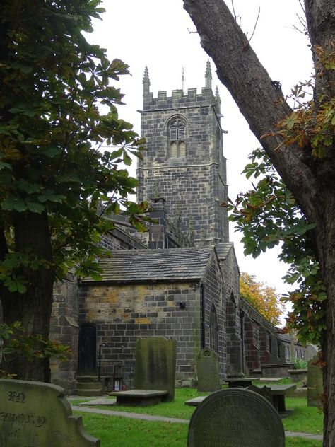 Penistone Church