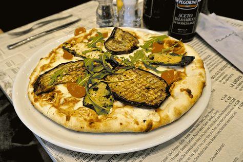 La Bella Italia Vegetable Pizza Food Pizza