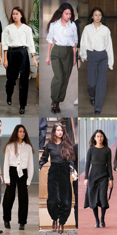Effortless and stylish Sarah-Linh Tran