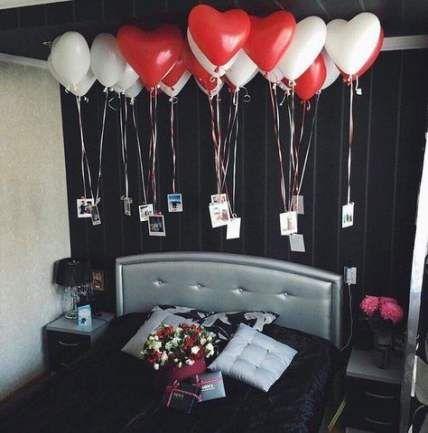 38 Ideas Birthday Surprise Ideas For Boyfriend Marri Birthday