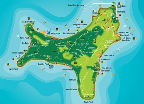 Where Is Christmas Island On A Map.Christmas Island Map C Christmas Net Au Places To Go In