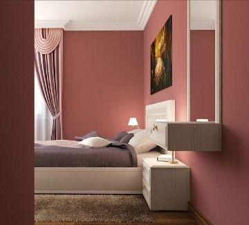 3 Distintos Colores Para Pintar Una Habitacion Como Decorar Mi Cuarto Decoraciones De Dormitorio Dormitorios Colores Para Dormitorio