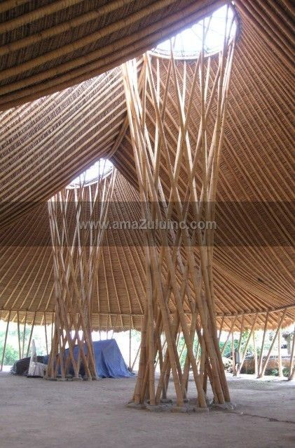 Hotels And Resorts Case Studies From Amazulu Inc Bamboo
