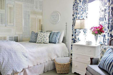50 Decorating Ideas for Farmhouse-Style Bedrooms