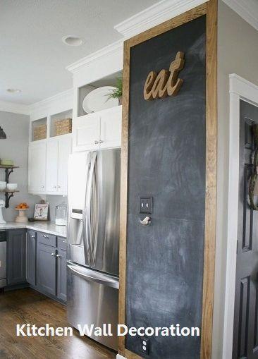 New Kitchen Wall Decoration Kitchenwallnew Kitchen Wall
