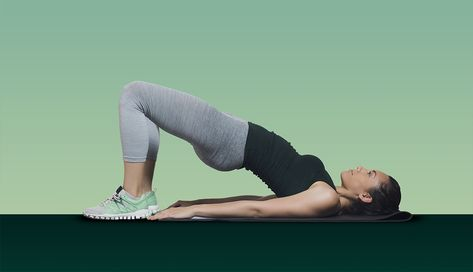 Use These 4 Hip Exercises to Strengthen Your Muscles