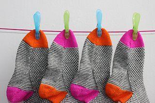 Strickende Ideen Baby Socks Winzig Socks
