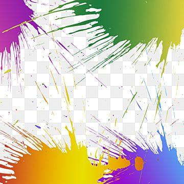 Decoracion De Paisaje De Cascada De Salpicaduras Blancas Paisaje Magnifico Arte Del Anillo Png Y Psd Para Descargar Gratis Pngtree Paint Splash Background Watercolor Splash Paint Splash