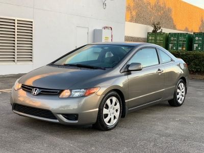 2008 Honda Civic Lx Gray Coupe 4 Doors 3400 To View More Details Go To Https Www Fairpriceautogro 2008 Honda Civic Honda Civic Coupe Civic Coupe
