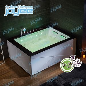 Joyee 2 Person Acrylic Freestanding Bathtub Price Spa Tubs