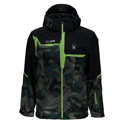 Spyder Men's Zermatt Jacket | Jackets