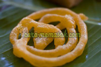 Resep Membuat Jalebi Manis Makanan Khas India Resep Makanan