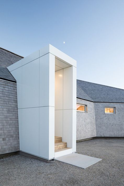 ALUCOBOND Proyectos | frentes | Pinterest | House, Modern house ...