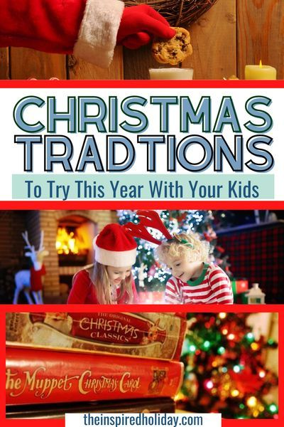 The Ultimate Guide To Christmas Traditions For Families In 2020 Fun Christmas Activities Christmas Traditions Christmas Traditions Family