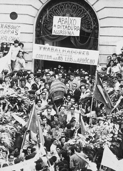 Pin De Thays Em History Ditadura Ditadura Brasil Ditadura Militar