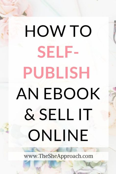 Learning how to publish an ebook isn't as painful as it sounds. With kindle direct publishing, A Marketing Digital, Content Marketing, Online Marketing, Inbound Marketing, Business Marketing, Media Marketing, Affiliate Marketing, Amazon Publishing, Self Publishing