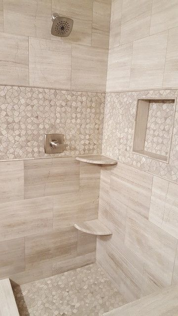 Legno Gatsby Limestone Mosaic Tile 10 X 10 In The Tile Shop Mosaic Bathroom Tile The Tile Shop Travertine Wall Tiles