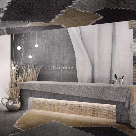 U201cSzwalniau201d Is The Eight Design From The U201cXIIu201d Collection, Entirely Designed  By Karina Wiciak. | Szwalnia | Pinterest