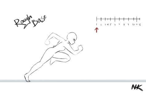 ArtStation - Jet Run Cycle, Nate Kawachi Jump Animation, Walking Animation, Animation Storyboard, Kyoto Animation, Animation Reference, Pose Reference, Cycling Quotes, Cycling Motivation, Human Life Cycle
