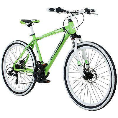 Mountainbike 26 Zoll Hardtail Mtb Galano Toxic Jugend Rad Fahrrad