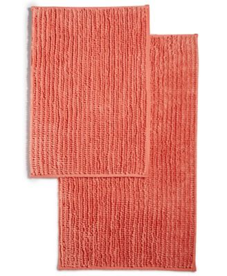 Martha Stewart Collection 2 Pc Noodle Rug Set Created For Macy S Reviews Bath Rugs Bath Mats Bed Bath Macy S In 2020 Rug Sets Comforters Cozy Baby Clothes Shops