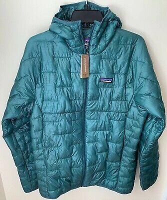 Ad(eBay Url) NWTs Patagonia Men's Micro Puff Hoody Jacket