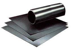 Grafoil Flexible Graphite Was The First Fluid Sealing Material Made Exclusively From Pure Natural Graphite Flake Its Resistance To Pure Products Sheet Rubber