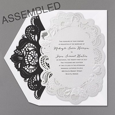Pin On 20fif Invitation Trends