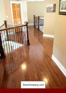 Oak Flooring At Home Depot Floor And