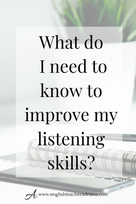 86 English Listening Ideas In 2021 English Listening Learn English