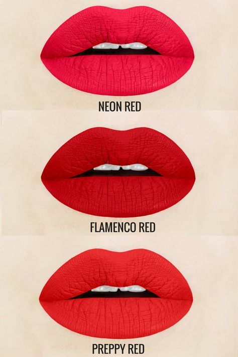 Red Ombre Lip Affect Ombre Lipstick Red Ombre Lips Ombre Lips