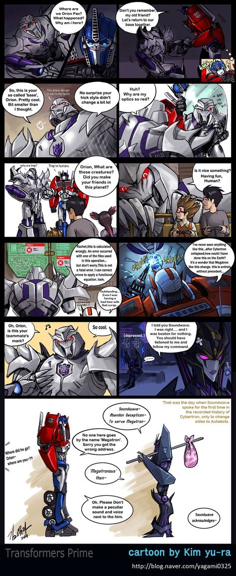 List of Pinterest megatron transformers prime deviantart pictures