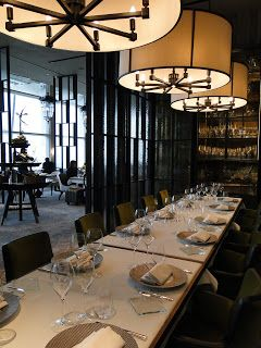a traveling foodies gastronomic diary on food travel and lifestyle from hong kong japan - Beaded Inset Restaurant Decoration