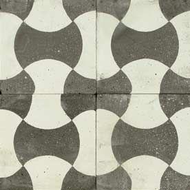 Soli Usa Encaustic Tile