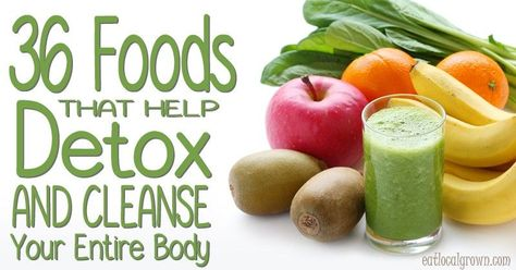 Detoxification is about resting, cleansing and nourishing the body from the inside out.By removing and eliminating toxins, then feeding your body with healthy nutrients. Detoxifying can help protect you from disease and renew your ability to maintain optimum health. These foods will assist in boosting your metabolism, optimizing digestion, while allowing you to lose weight and fortify your immune system.